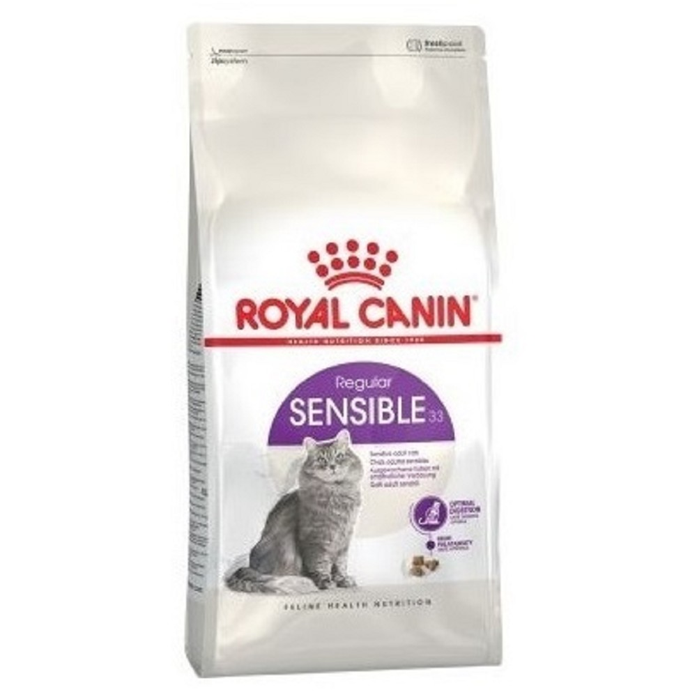 RC Sensible cat 10kg