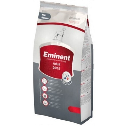 Eminent 3kg Adult dog