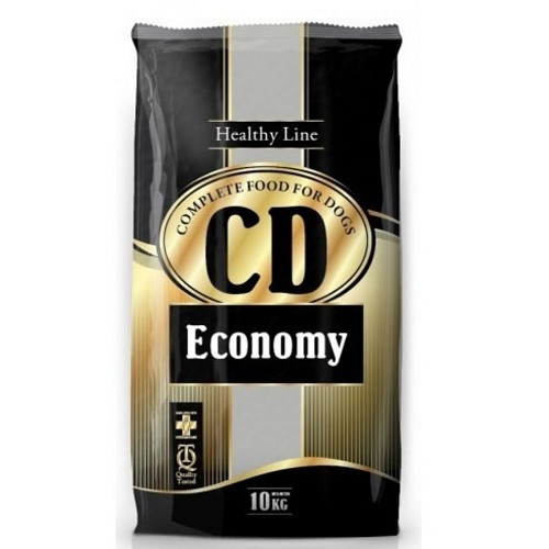 CD Dog Adult Economy 10 kg