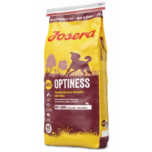 JOSERA Adult Optiness 15 kg