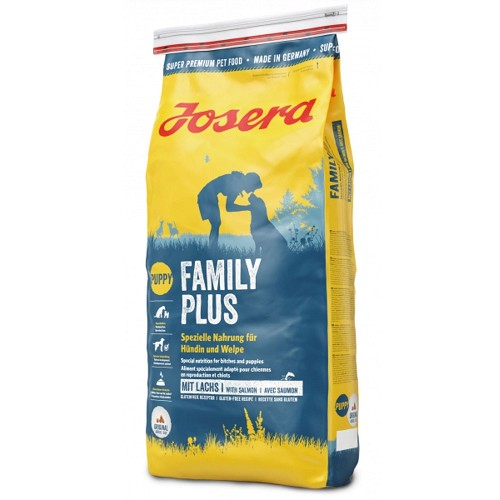 Josera 15kg Family Plus