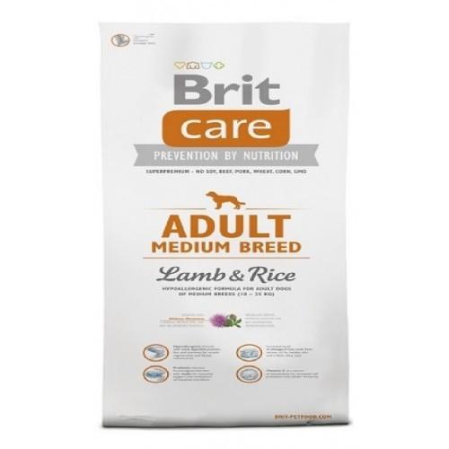 BRIT CARE 1,0KG ADULT L+R MB