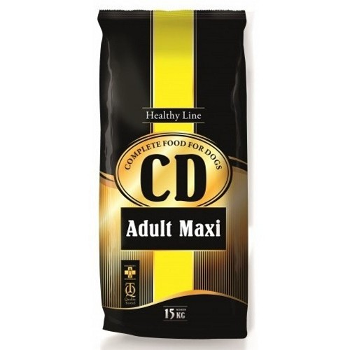 Delikan Dog CD Adult Maxi 15 kg