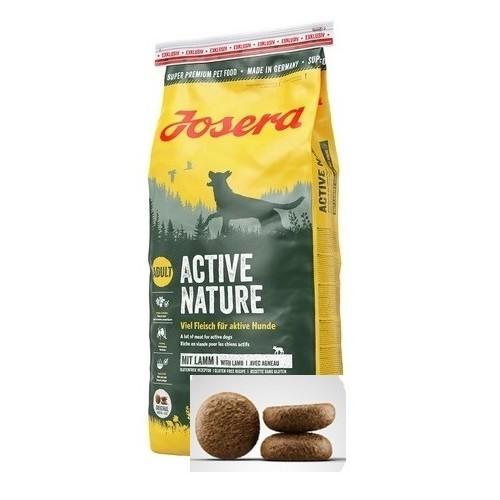 Josera Nature Active 15 kg