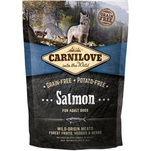 Carnilove Dog Salmon for Adult 1,5 kg