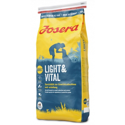 Josera 15kg Light & Vital