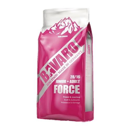 BAVARO 18KG JUNIOR/ADULT FORCE 28/16