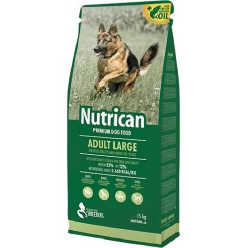 Nutrican 15kg Adult LB dog