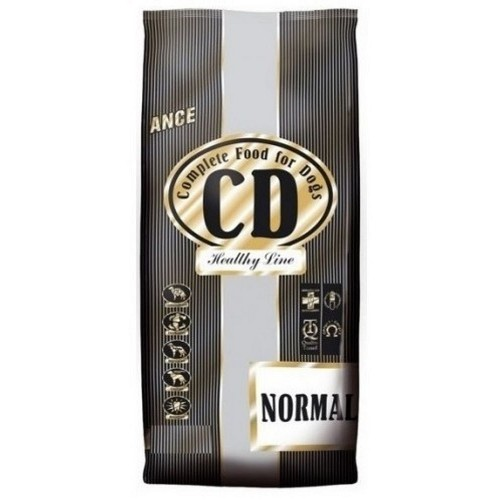 Delikan Dog CD Adult Normal 15 kg