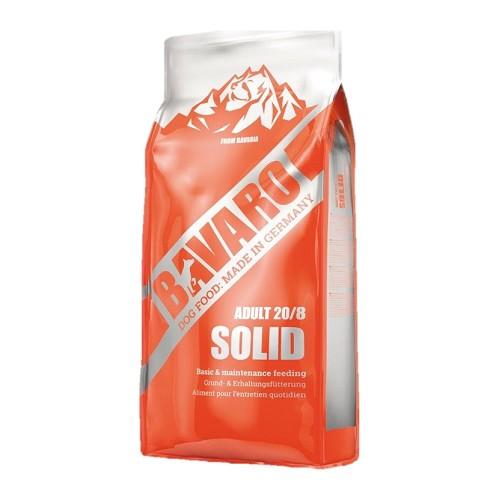 BAVARO 18KG SOLID 20/8 94
