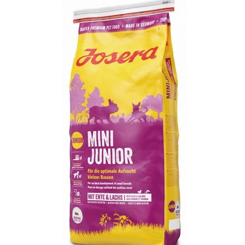 Josera 15kg Mini Junior 94