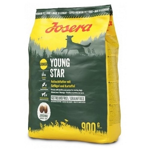 Josera 0,9kg YoungStar