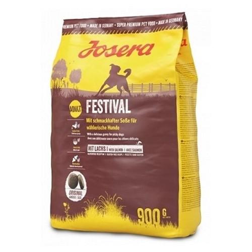 Josera 0,9kg Festival