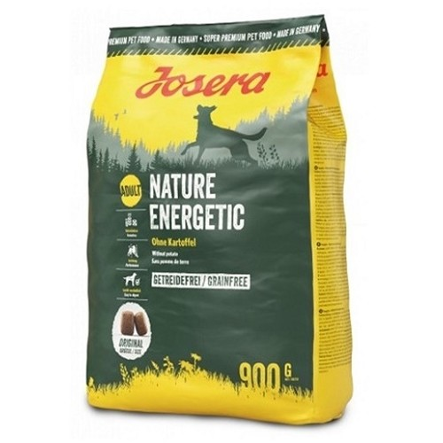 Josera  0,9kg Nature Energetic 94