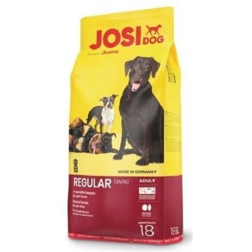 JosiDog 18kg Regular