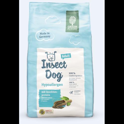 GPF Insect Dog hypoallergen 10 kg