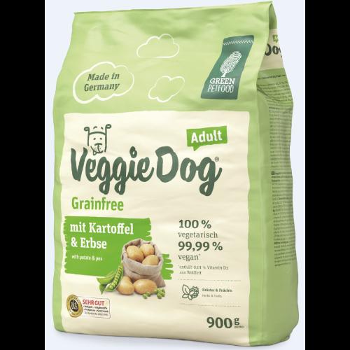 GPF VeggieDog 900g grainfree