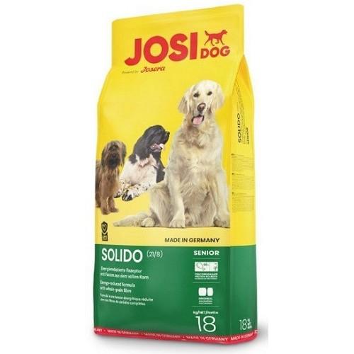 JosiDog 18kg Solido