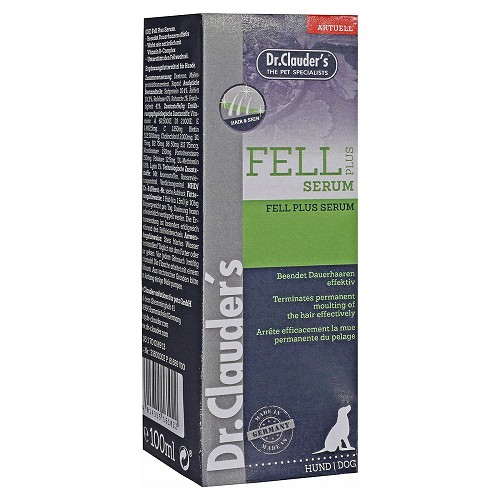Dr.Cl. 100ml Fell Plus Serum Hair+Skin